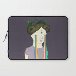 Self Portrait IV Laptop Sleeve
