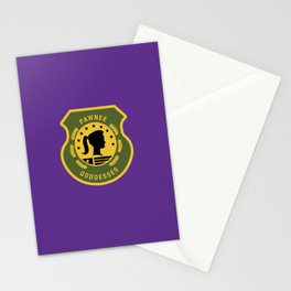 Pawnee Goddesses Stationery Cards