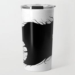 Tenebris Lunam Travel Mug