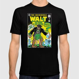 The Incredible Walt T-shirt