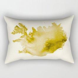 Iceland v2 Rectangular Pillow