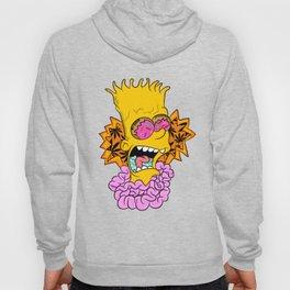 Bart Brain  Hoody