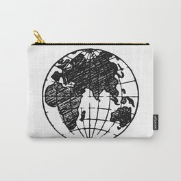 World Carry-All Pouch