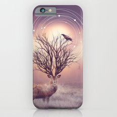 In the Stillness iPhone 6s Slim Case