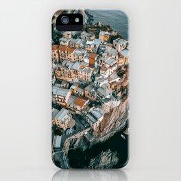 Italy - Cinque Terre iPhone Case