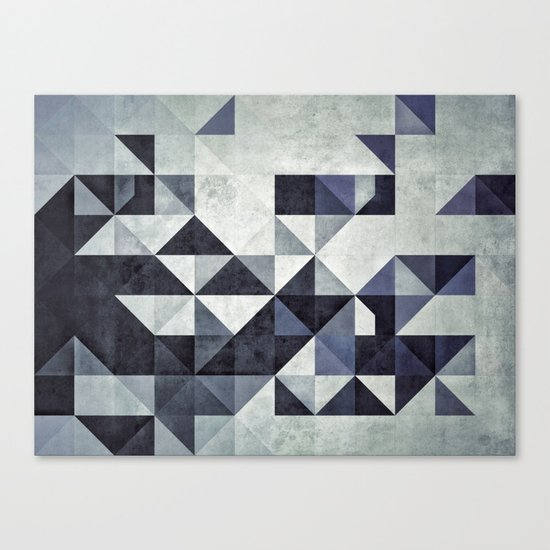 xkyyrr-hyldyrz Canvas Print