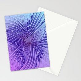 fractal design -350- Stationery Cards