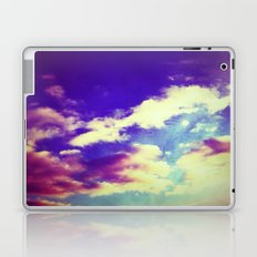 Cluster of Clouds Laptop & iPad Skin