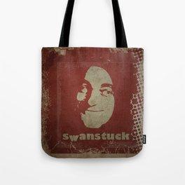 Swanstuck! Tote Bag