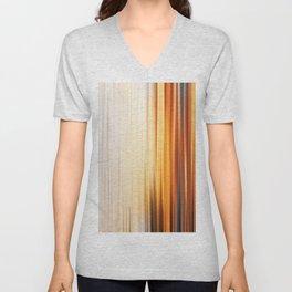 Abstract Art Britto - QB283 Unisex V-Neck