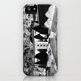 Goff iPhone Case