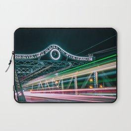 Queen Street East Laptop Sleeve
