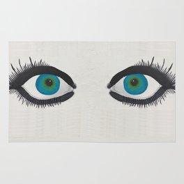 Bright Eyes Rug