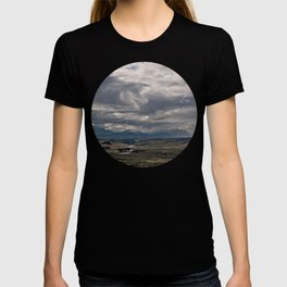 In the distance T-shirt