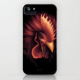Jago I iPhone Case