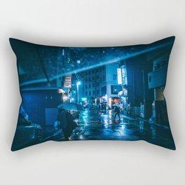 From My Umbrella Rectangular Pillow