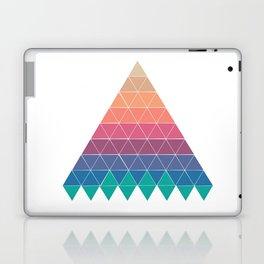 Sunset Mountain Laptop & iPad Skin
