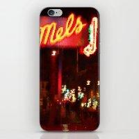 8 bit iPhone & iPod Skins featuring 8 Bit by Amanda Balagot