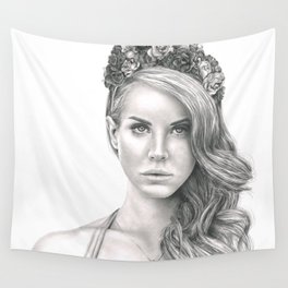 National Anthem Wall Tapestry