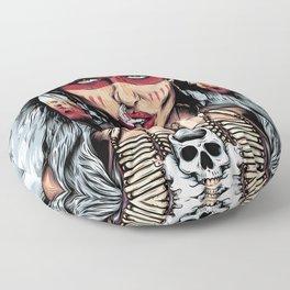 Native Floor Pillow
