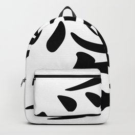Traditional Chinese character for Valentine Love Backpack