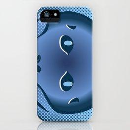 Lich-N-Seal iPhone Case