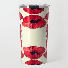 Poppy World Travel Mug