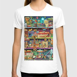 Toy Wonderama T-shirt