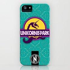 Unicornis Park iPhone (5, 5s) Slim Case