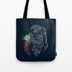 Jellyspace Tote Bag