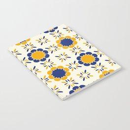Lisboeta Tile Notebook