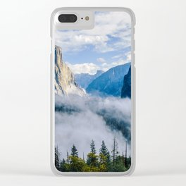 This Wandering Heart of Mine Clear iPhone Case