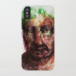 08 iPhone Case