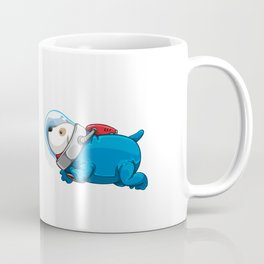 Spacedoggy Coffee Mug