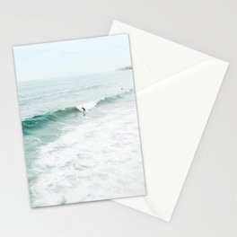 California Surf Stationery Cards