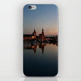 Dresden III iPhone Skin