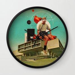 WaiKid Wall Clock