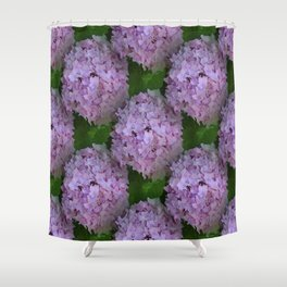 Under the water... Shower Curtain