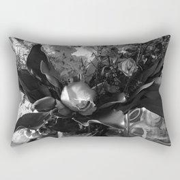 Captured Timeless Beauty Rectangular Pillow
