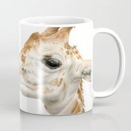 Smooches (Square Format) Coffee Mug