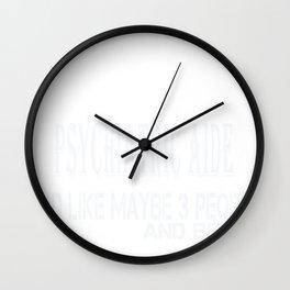 Untitled-1_Psychiatric Aide Wall Clock