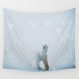 Snow Patrol Wall Tapestry