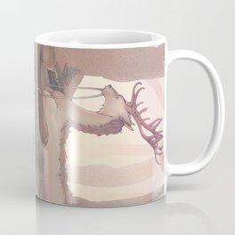 Spring Dragon Coffee Mug