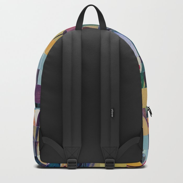 Kill The Wabbit (Provenance Series) Backpack