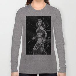 Elektra Long Sleeve T-shirt