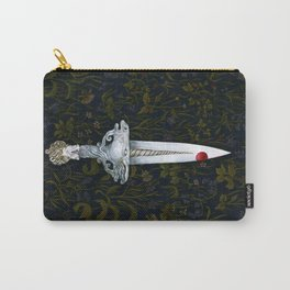 The Maiden Carry-All Pouch