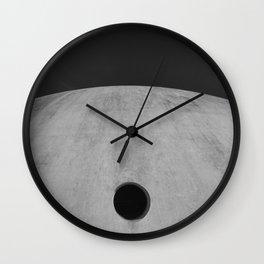 OCA - PALÁCIO DAS ARTES Wall Clock