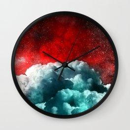 Etamin Wall Clock