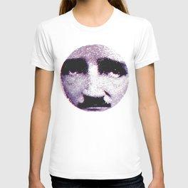 Eddie looks sad T-shirt