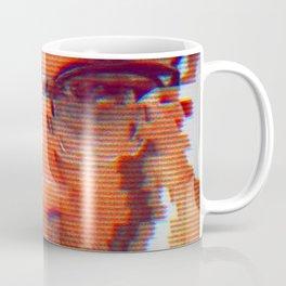 Malcolm X Coffee Mug